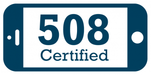 Illustration: 508 Certified Website