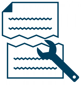 Illustration: Document Accessibility Repair