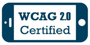 Illustration: WCAG Certified Website