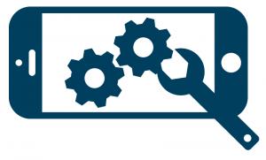 Illustration: Website Accessibility Repair