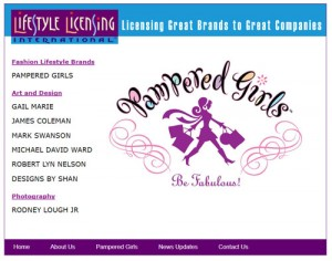 Lifestyle Licensing