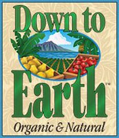 Down to Earth Organic and Natural