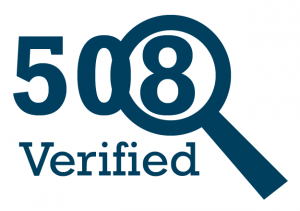 Illustration: 508 Verified